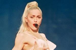 Madonna, Jean Paul Gaultier et le MDNA Tour : Ce que la star va porter sur scène