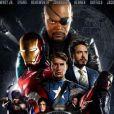 Avengers  de Joss Whedon, troisième plus gros succès de tous les temps.