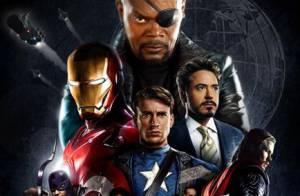 Avengers : Le troisième plus gros succès du monde envoyé dans l'espace