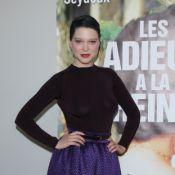 Léa Seydoux a perdu l'amour de son petit ami...
