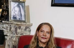 Romy Schneider : Son amie confie 'Je suis la dernière à l'avoir vue vivante'