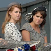 Jubilé de la reine Elizabeth II : Beatrice et Eugenie fières et belles