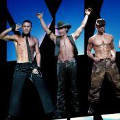Magic Mike : Channing Tatum se déshabille avec Mathew McConaughey