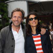 Roland-Garros : Stéphane Freiss et Pierre Richard en couple pour Richard Gasquet