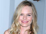Kate Bosworth : Folle amoureuse et stylée pour une soirée entre artistes