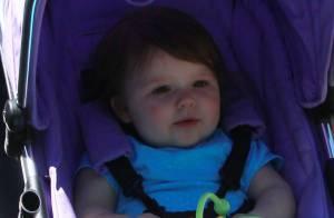 Famille Beckham : Un petit frère pour l'adorable Harper Seven ?