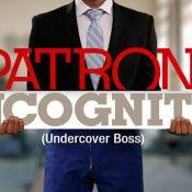 Patron Incognito (M6) : Un lancement pas passé inaperçu