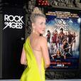 La divine Julianne Hough lors de l'avant-première de Rock of Ages au cinéma The Grauman's Chinese à Hollywood le vendredi 8 juin 2012