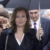 Valérie Trierweiler soutient celui qui veut faire tomber Ségolène Royal...