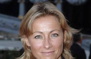 Découvrez le nom du remplaçant d'Anne-Sophie Lapix sur TF1 !