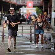 Pékin Express 2012 - Mac Lesggy : ''J'ai eu un sentiment de raté''