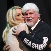 Pamela Anderson : Superbe et impliquée, elle monte au front avec Brigitte Bardot