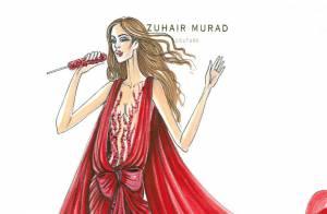 Jennifer Lopez : Tenues de scène couture pour sa tournée mondiale