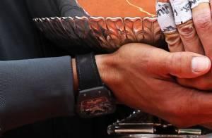 Rafael Nadal : Le voleur de sa montre prend six mois de prison ferme