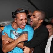 Bagarre Chris Brown-Drake : Tony Parker blessé en défendant sa copine !