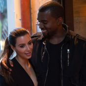 Kanye West et Kim Kardashian : Week-end romantique et bling-bling à Paris