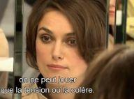 Keira Knightley nous invite dans les coulisses de Coco Mademoiselle
