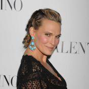 Molly Sims maman : L'actrice a enfin accouché !