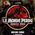Le Monde perdu : Jurassic Park  (1997) de Steven Spielberg.