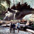 Les héros du  Monde perdu : Jurassic Park  (1997) de Steven Spielberg.