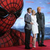 The Amazing Spider-Man : Un succès bien inférieur à celui des films précédents ?
