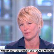Maïtena Biraben: Dernière Matinale émouvante aux côtés d'Ariane Massenet