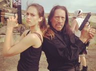 Machete Kills : Jessica Alba ressort son flingue pour la suite sexy