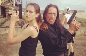 Machete Kills : Jessica Alba ressort son flingue pour la suite sexy