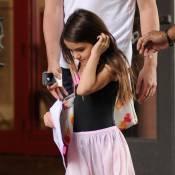 Suri Cruise et Katie Holmes : divergences mode entre la mère et la fille