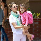Alessandra Ambrosio, maman radieuse et carrière au top !