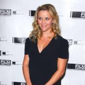 Reese Witherspoon enceinte : récompensée, elle retrouve le sourire