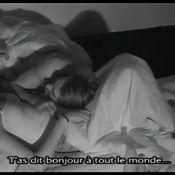 Secret Story 6: Confessions sur l'oreiller pour Thomas et Ginie, Virginie triste