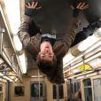 Andrew Garfield est  The Amazing Spider-Man , en salles le 4 juillet.