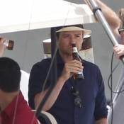 Justin Timberlake : Bières et jolies filles pour le détendre sur le tournage