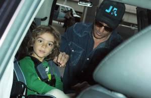 Matthew McConaughey : Papa exemplaire avec les amours de sa vie