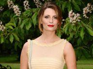 Mischa Barton : Ravissante pour une summer party londonienne très rythmée