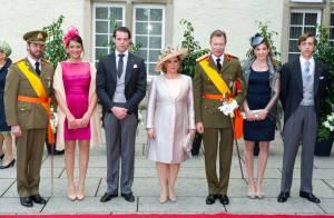 Prince Guillaume : Réunion de famille pour la Fête nationale, avant le mariage