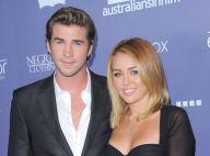 Liam Hemsworth récompensé : Sa fiancée Miley Cyrus sort le décolleté