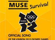Survival : La rage de vaincre de Muse pour hymne officiel des JO de Londres
