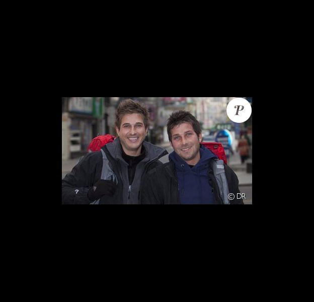 Ludovic et Samuel arriveront-ils à gagner Pékin Express : Le Passager mystère