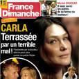 France Dimanche  en kiosques vendredi 29 juin 2012