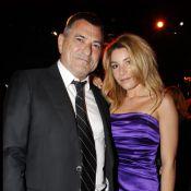 Jean-Marie Bigard et sa femme Lola : Le couple réuni par Claude Lelouch