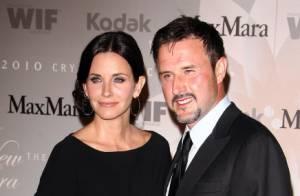 Courteney Cox et David Arquette : Bientôt divorcés, épanouis et bien accompagnés