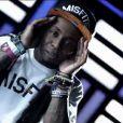 Lil Wayne dans le clip de  I Can Only Imagine