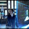 David Guetta dans le clip de  I Can Only Imagine