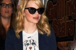 Emma Stone et Kate Bosworth lancent une mode qui a du chien