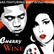 Amy Winehouse et Nas : ''Cherry Wine'', un nouveau titre inédit