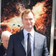 Christopher Nolan laisse ses empreintes au Grauman's Chinese Theater à Hollywood à Los Angeles le samedi 7 juillet 2012