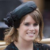 Princesse Eugenie d'York : Diplômée avec mention, elle entretient le mystère