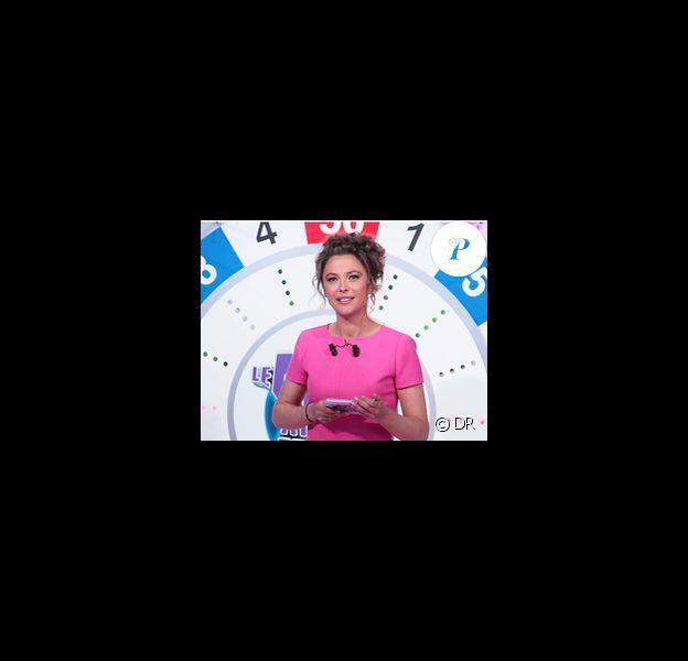 Sandrine Quétier anime Tout le monde aime la France le 28 juiller prochain sur TF1